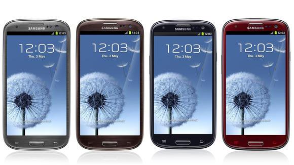 Samsung Galaxy S3 III