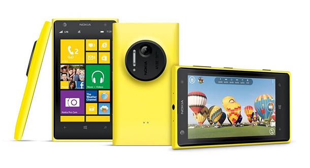 Unlocking the brand new Nokia Lumia 1020 | Cellfservices Blog
