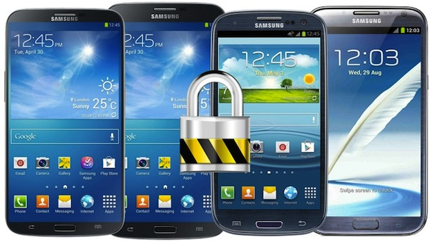 How to Remove the Samsung Region Lock | Cellfservices Blog