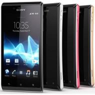Sony Xperia J Unlocking