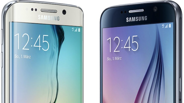 how to unlock a galaxy s6