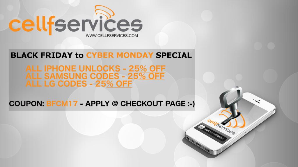 Black Friday Cyber Monday Super Sale