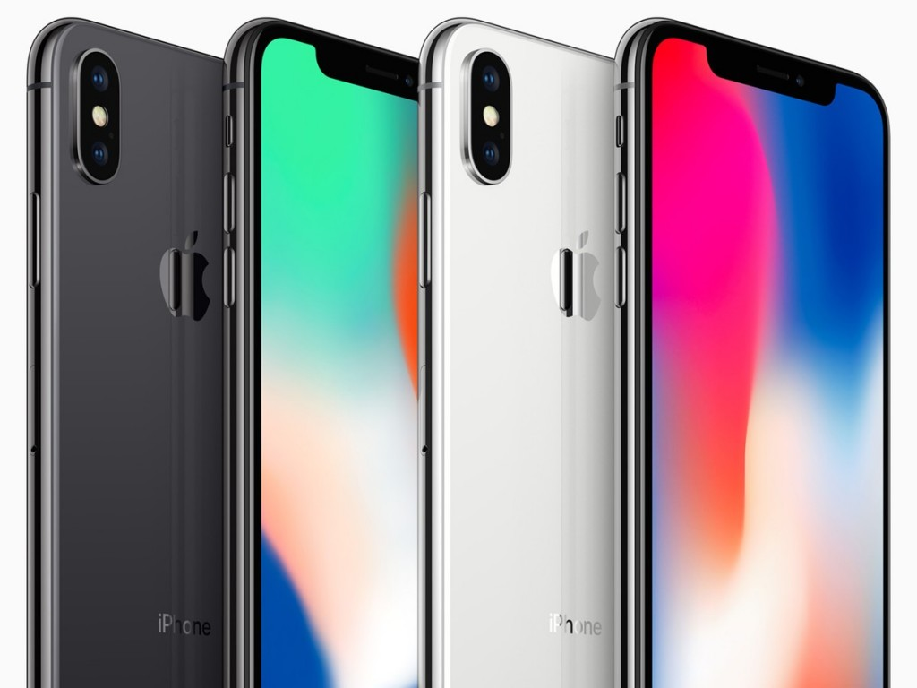 Factory Unlock iPhone X
