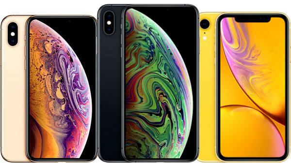 Factory Unlock iPhone Xs
