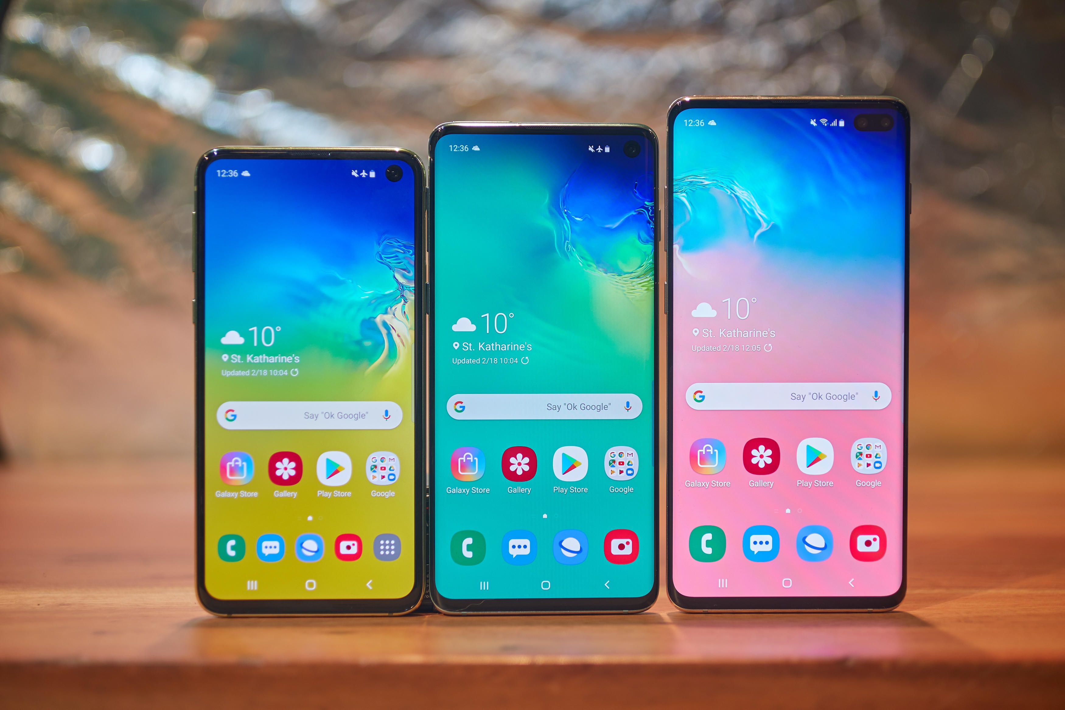 How to Unlock your Samsung Galaxy S10 / S10 Plus / S10e by Unlock