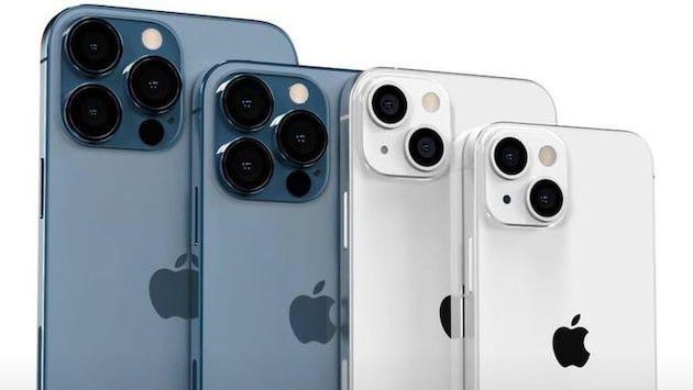 Unlock iPhone 13